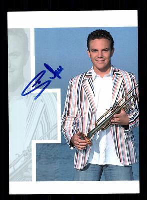 Sammeln & Seltenes Ehrlich Stefan Mross Autogrammkarte Original Signiert ## Bc 122463 Autogramme & Autographen