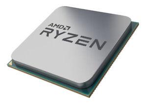 Cpu AMD Ryzen 7 2700x AM4 Pdi02-cp11210220