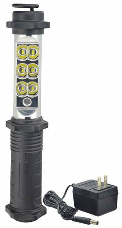 ECI48068 Coleman Rechargeable  LED Task Light  ultra-low prices