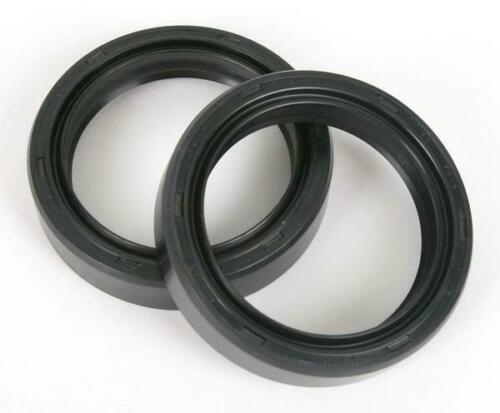 Parts Unlimited Front Fork Seals 46mm x 58mm x 10.5mm PUP40FORK455060