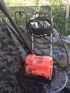 Coleman-Clean-Machine-1300-Pressure-Washer-Parts-Only