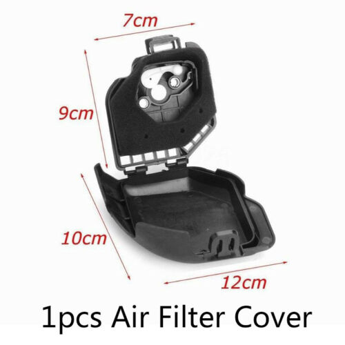 Filtre à Air Housse pour Honda GX25//GX25N//GX25NT//HHT25S Coupe-Bordures #