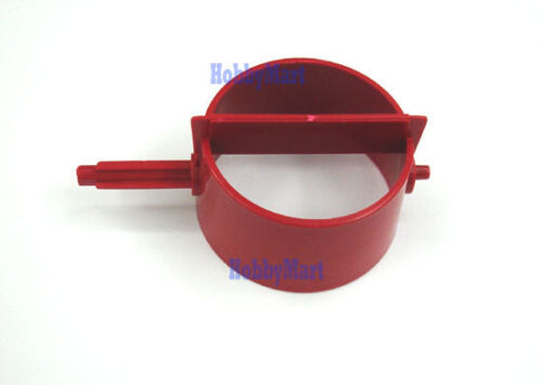 Heng Long 3810-023 RC Seaport Tug Work Boat Accessory Part Rudder for Fire Boat