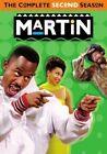Martin The Complete Second Season 4 Discs 2011 DVD