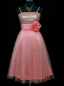 Cherlone Red Prom Party Cocktail Ball Evening Wedding Bridesmaid Formal Dress 14