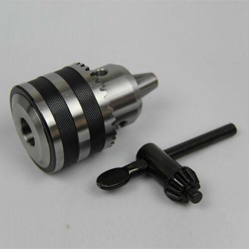"""All Industrial 490061//32-1//2/"""" 33JT Keyed Heavy Duty Drill Chuck Jacobs Type"""