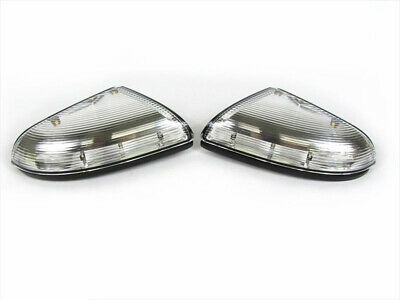 for 2010-2013 Dodge Ram 2500 MOCW 68064949AA Front Driver Side Left Mirror Turn Signal Light Lamp Housing Fit for 2009-2013 Dodge Ram 1500