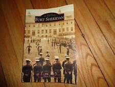 Images of America: Fort Sheridan by Diana Dretske Highland Park Illinois