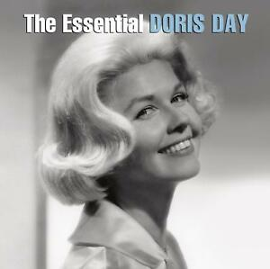 DORIS-DAY-2-CD-THE-ESSENTIAL-D-Remaster-CD-GREATEST-HITS-BEST-OF-NEW