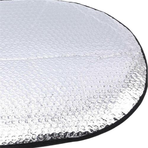 Motorbike Motorcycle Seat Cover Waterproof Sun Reflective Cushion Protector LC