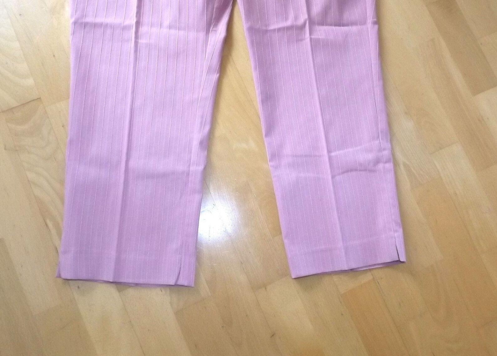 Adelina by Scheiter  23 (46 (46 (46 kurz) Rosa  elast. Bund  Tolle Hose  Stretch NEU 30fc9d