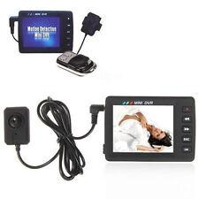"2.7"" Angel Eye Video Recorder Pinhole Button Spy Camera Mini Hidden Pocket DVR"