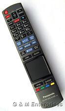 New Panasonic N2QAYB000766 Remote Control For DMP-BDT500 Blu-Ray - US Seller