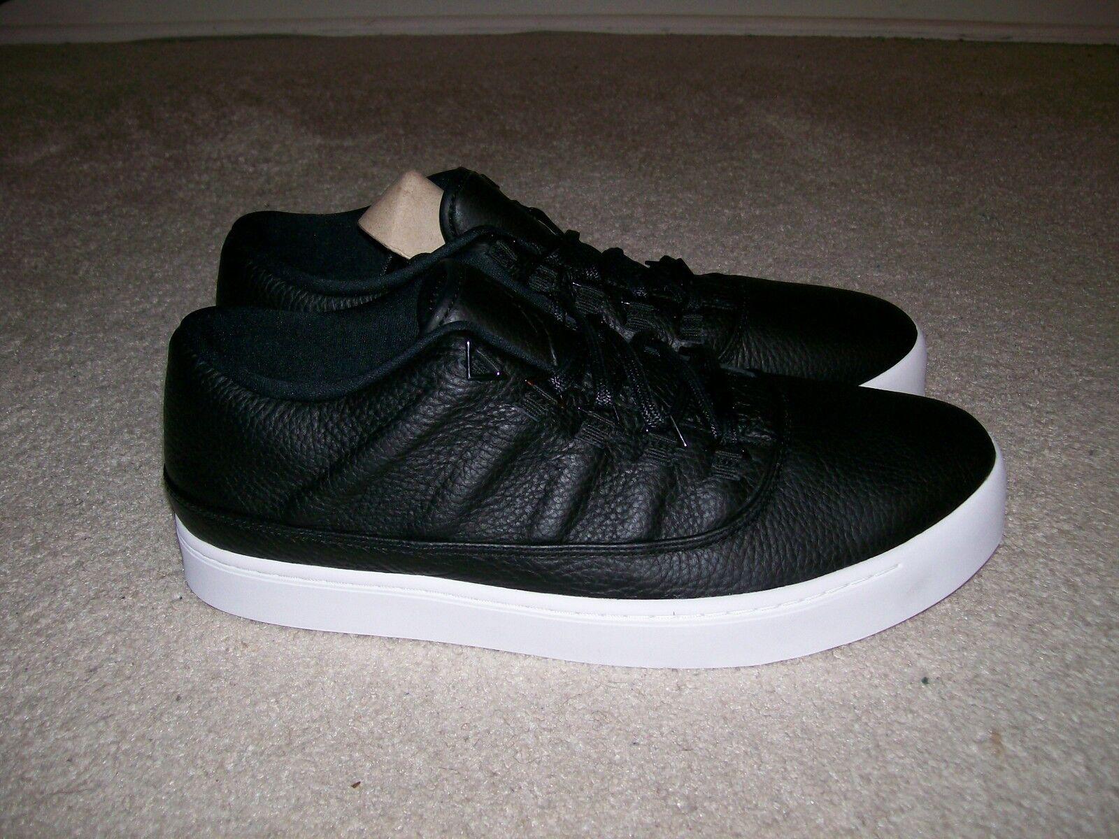 NEW homme SZ 10.5 Nike Air Jordan Westbrook 0 faible WHY NOT noir blanc 850772-010