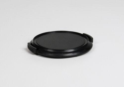 Coperchio / Tappo copri obiettivo a molla diam. 62mm 62