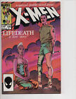 X-Men #186! (10/84) VF/NM (9.0)! Barry Smith! Early HG Copper Age!