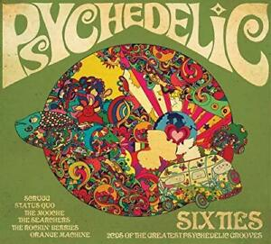 Psychedelic-60s-Various-Artists-NEW-2CD