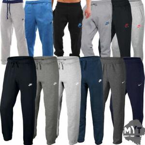 pantaloni da corsa uomo nike