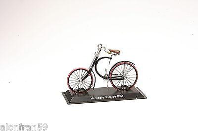 dBIC048 Kollektion Fahrrad 1:15 scale Hirondelle Superbe 1888