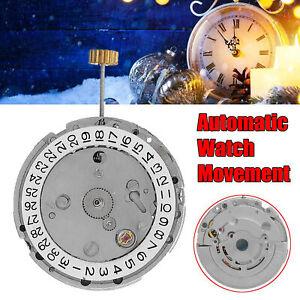 Alta-precisione-data-automatico-Orologio-Meccanico-da-Polso-Movimento-per-DG-2813-Asiatico