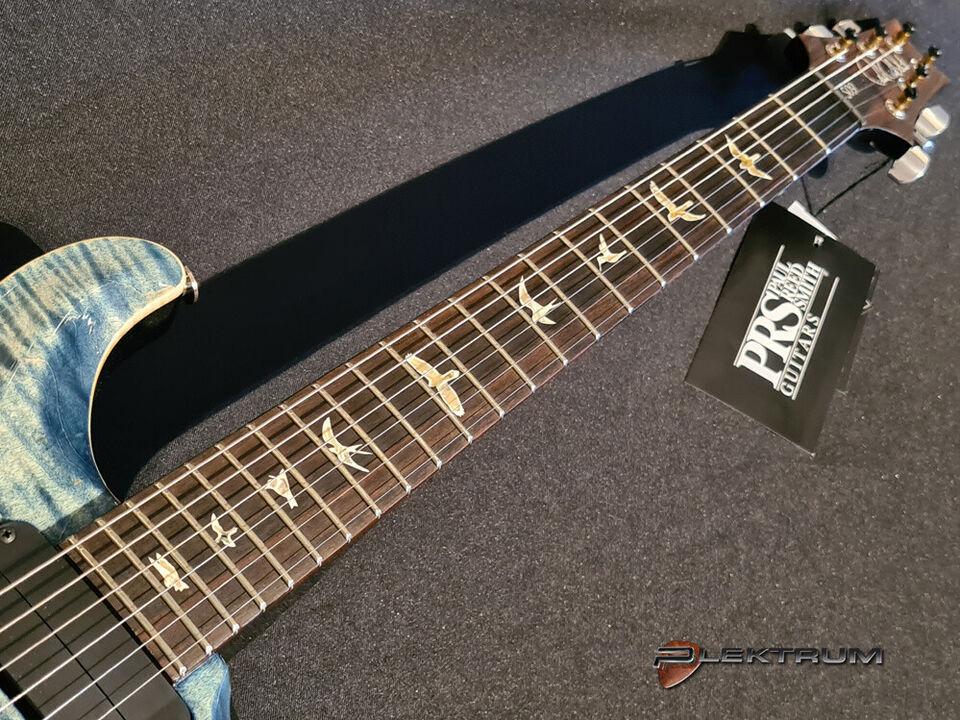 PRS el-guitar