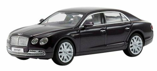 Kyosho K05561d Original Bentley Flying Spur W12 Quetsch échelle 1 43