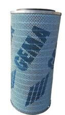 New Gema 107980 Dust Collector Filter Element 3 Available