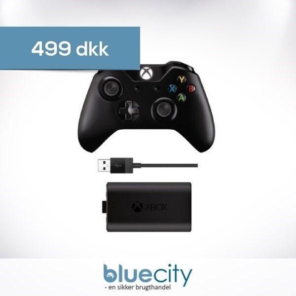 Controller, Xbox