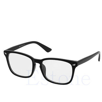 New Vintage Men Women Retro Eyeglass Frame Full Rim Computer Glasses Spectacles