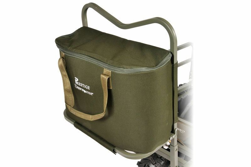 Prestige Carp Porter NEW Carp Fishing Compact Front Bag