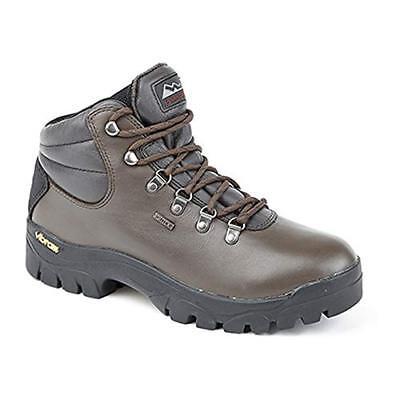 M892byy Johnscliffe Highlander Ii Trekking Trekker Stivali Da Passeggio 7/7.5 Euro 41-mostra Il Titolo Originale