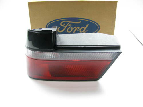 OEM Ford E8FZ-13405-A Rear Left Tail Light Lamp For 1988-1990 Ford Escort 1.9L
