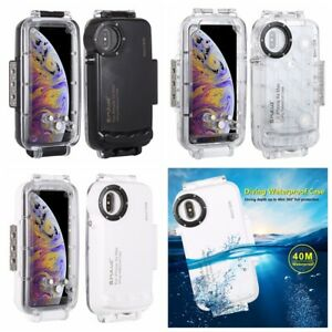 iphone xs diving case