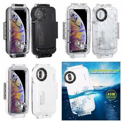 diving case iphone xs