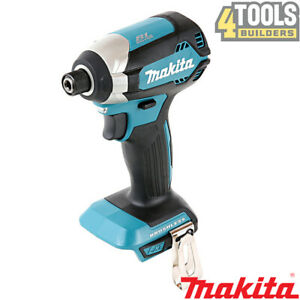 Makita-DTD153Z-18V-LXT-Brushless-170Nm-Impact-Driver-Gen-2-Body-Only-Bare-Unit