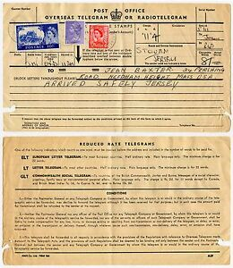 Details about GB QE2 CASTLE 10s TELEGRAM CHANNEL ISLANDS USED 1969
