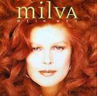 Mein Weg (Stationen Einer Karriere) by Milva (CD, Nov-1998, Universal)