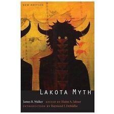 Lakota Myth by James R. Walker (2006, Paperback, Revised)