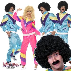 80s-Scouser-Shell-Suit-Fancy-Dress-Mens-Ladies-Tracksuit-Costume-Adult-1980-039-s