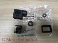 Asco 881-22-404 Joucomatic Connector Kit 88122404