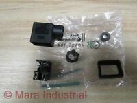 Asco 881-22-404 Joucomatic Connector Kit 88122404