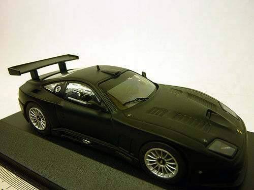 FERO13 Ixo 1 43 Ferrari 575GTC Presentation Version
