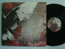 CONVERGE No Heroes LP RARE BLACK Vinyl EPITAPH Download Card DEATHWISH