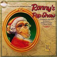 Ronny's Pop Show 17 (1991) Kim Appleby, Klf, A-ha, Chriss Isaak, Seal, .. [2 CD]