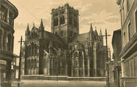 NORWICH( Norfolk) : St John's Catholic Church
