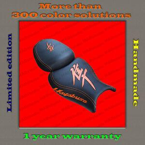 Design-Seat-Cover-Suzuki-Hayabusa-08-HANDMADE-black-orange-001