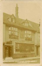 IPSWICH ( Suffolk) : Ye  Olde Neptume Inn 1639 RP