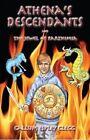 Athena's Descendants and The Jewel of Barthemia by Callum Espley Clegg (Paperback, 2013)