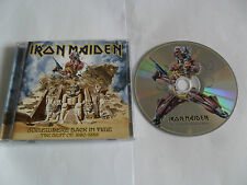 IRON MAIDEN - The Best Of 1980-1989 (CD 2008)
