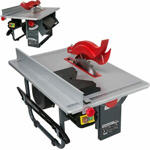 Matrix TS 800-200/1 Tischkreissäge - 800W